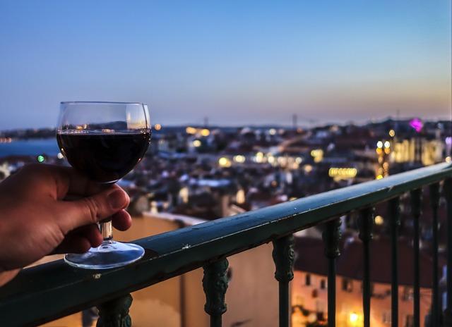 Maßvoller Alkoholkonsum kann sogar gesund sein