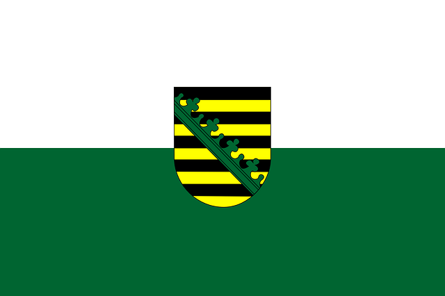 Sachsen ist Avantgarde in Deutschland