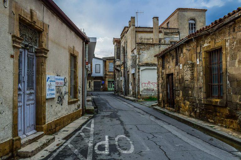 Ohne Gentrifizierung würden die Städte sterben