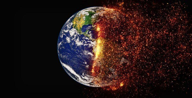 Klimawandel – die Fakten im Überblick