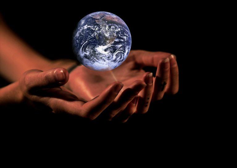 Exklusives Interview: Warum Klimaabkommen nicht eingehalten werden und was wir dagegen tun können