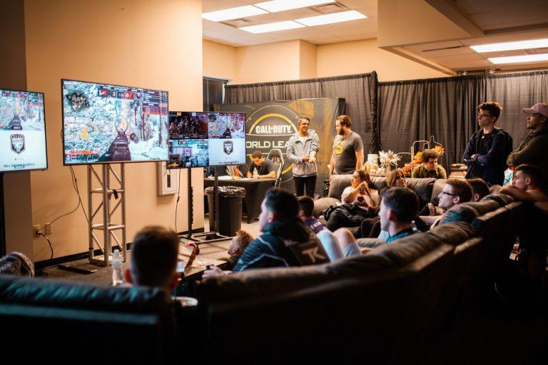 Gaming wird zum neuen Volkssport