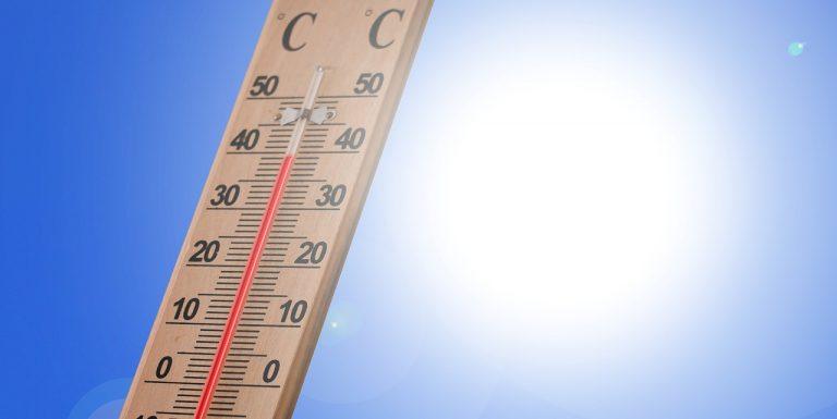 An Hitzetagen werden mehr Menschen sterben