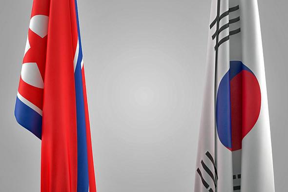 Wie könnte eine Wiedervereinigung Koreas aussehen?