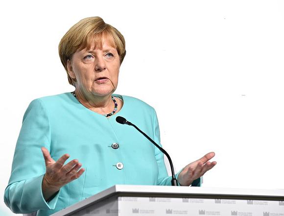 Merkel am Ende? Zwei Gründe, die dagegen sprechen