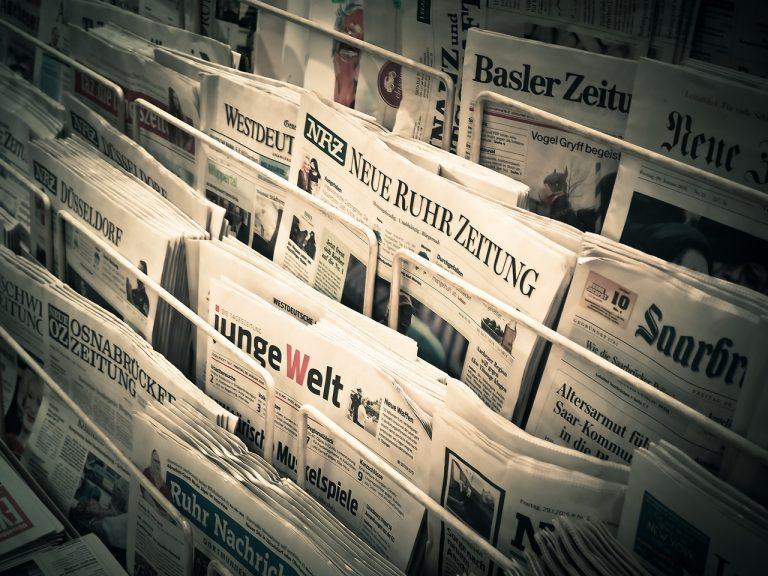 Immer mehr Menschen vertrauen den Medien
