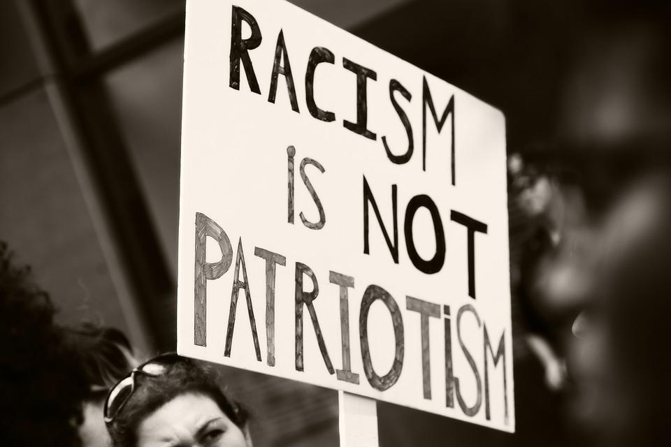 Hat Deutschland ein Rassismus-Problem?