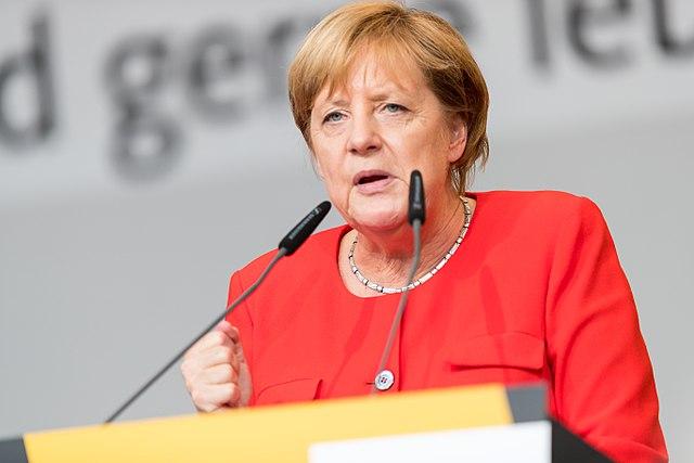 Der Tag im Überblick: Merkel-Rückzug, Bolsonaro-Wahl und Luftverschmutzung