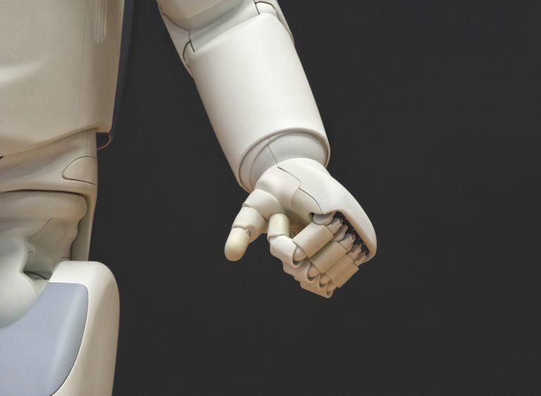Die Digitalisierung wird künftig viele Jobs überflüssig machen
