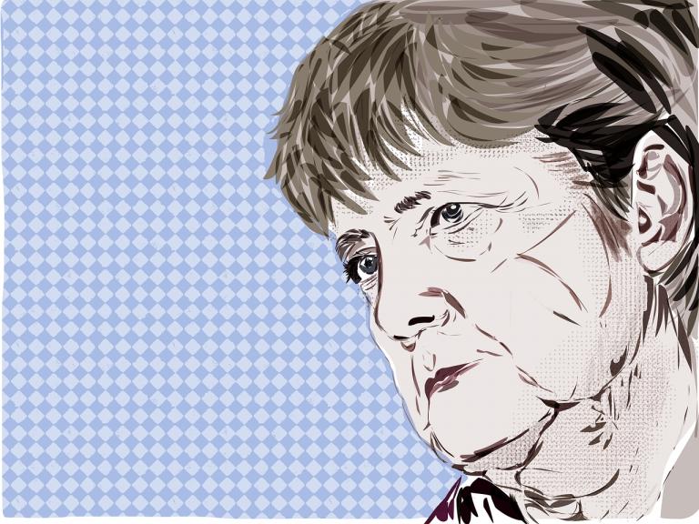 Der Tag im Überblick: Mexikanische Grenze, Merkel, Niels H.