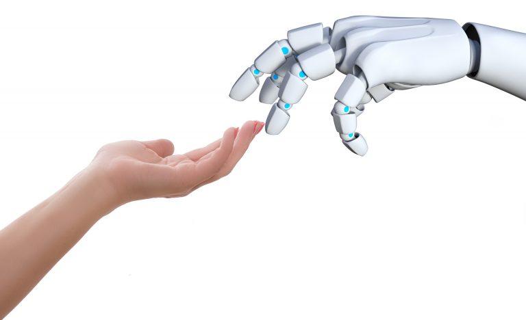 Roboter führen nicht zu Massenarbeitslosigkeit, aber sie verändern, wie wir arbeiten