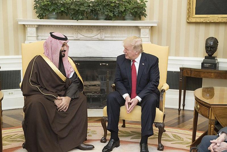 Der Tag im Überblick: Trump, Saudi-Arabien und der Armutsbericht