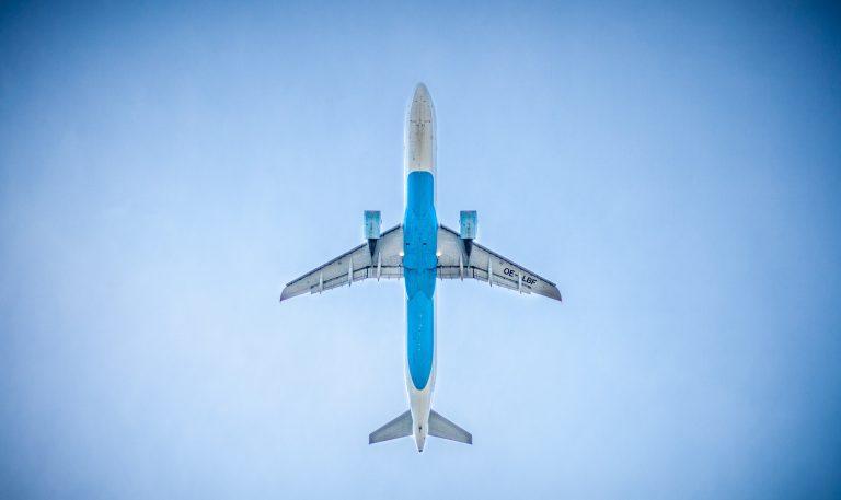 Wir sollten einschränken, wie viel jeder fliegen darf