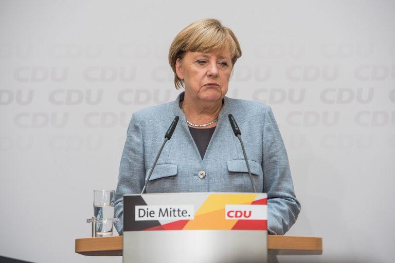 Warum Merkels Rückzug alles andere als würdevoll ist