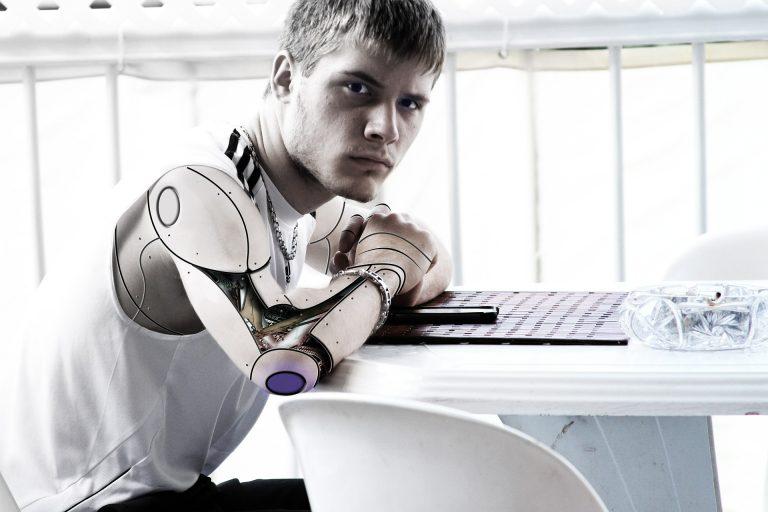 Das Ausmaß der neuen Automatisierungswelle ist außergewöhnlich – und wird Millionen Jobs kosten