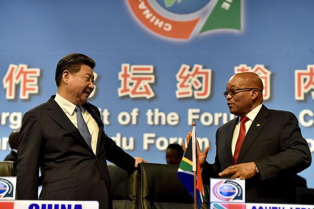 Warum die Kritik an Chinas Afrika-Politik unberechtigt ist