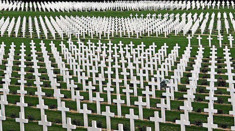 Es gibt mehr Gemeinsamkeiten mit der Zeit vor dem Ersten Weltkrieg, als wir glauben