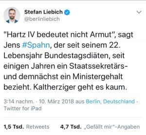 Hartz IV - die Fakten im Überblick