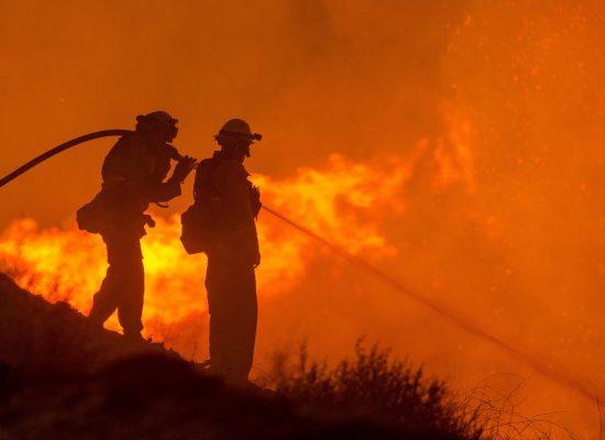 Kalifornien im Feuer – ein Einblick, was das eigentlich bedeutet