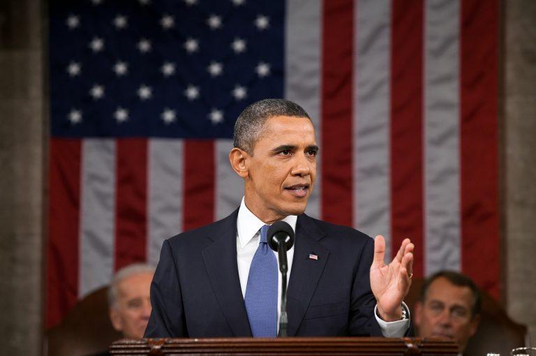 Der Wirtschaftsboom geht auf Obamas Politik zurück