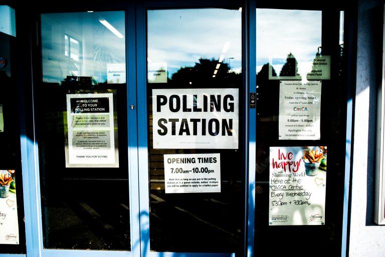 Warum die Gouverneurswahl im US-Staat Georgia undemokratisch war