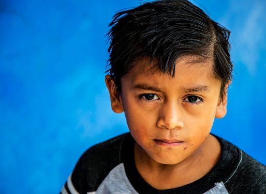 In den USA gibt es noch immer Kinderarbeit