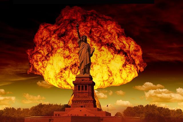Die Gefahr von atomarer Aufrüstung nimmt wieder zu