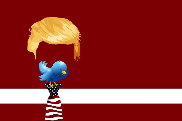 Trump ist ein amoralischer Antidemokrat