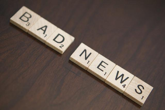 Warum negative Nachrichten unser Weltbild verzerren