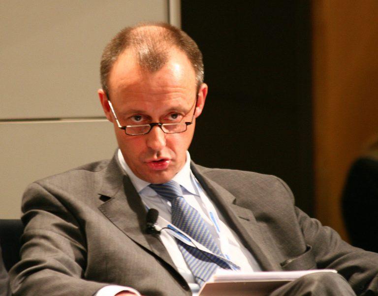 Der Medienhype um Friedrich Merz zeigt, wie viel in der deutschen Medienlandschaft schief läuft
