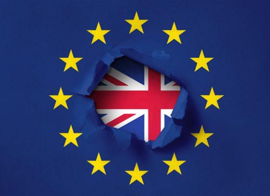 Theresa May kämpft um den Brexit – die Anti-Europa-Partei UKIP um Relevanz
