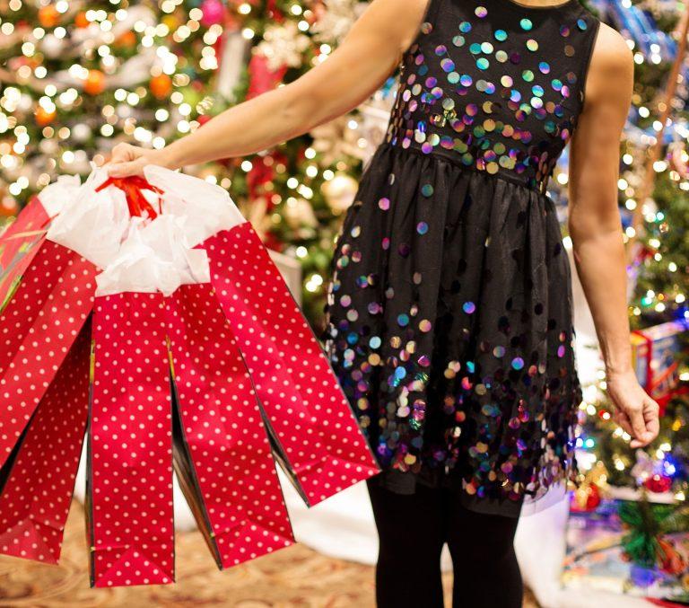 Geschenke lösen im Gehirn dieselben Botenstoffe aus wie Drogen - warum es gesünder ist, auf Geschenke zu verzichten