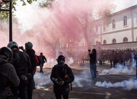 """Die """"Gelbwesten""""-Proteste richten sich nicht allein gegen die französische Politik"""