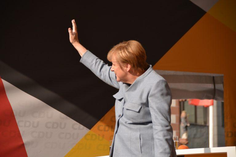 Die Wahl zum CDU-Vorsitz - die Fakten im Überblick