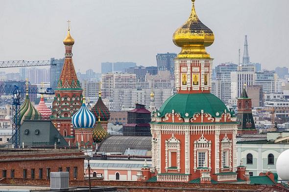 Trump und Russland: Interesse reicht bis in die Zeit des Kalten Krieges zurück