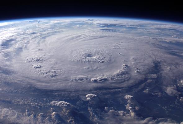 Extrem-Klima-Jahr 2018: Wäre Geoengineering die Lösung?
