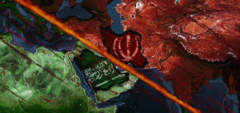 Der Rückzug der USA könnte zu Entspannung zwischen Iran und Saudi-Arabien führen