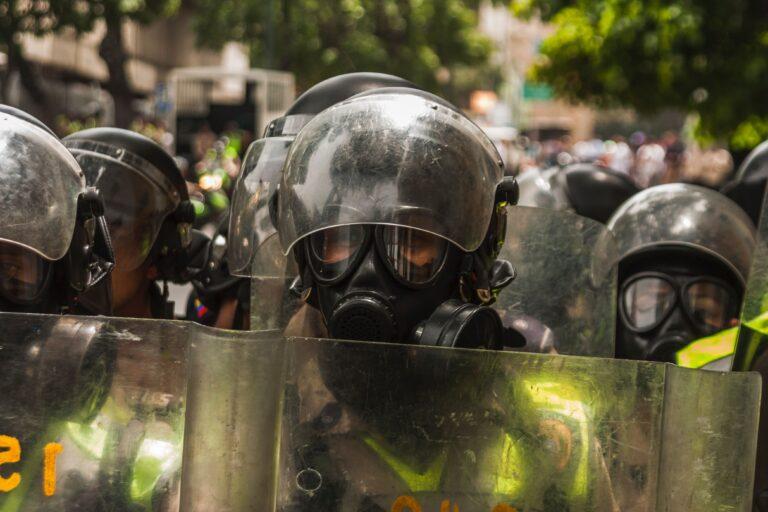 Maduro zu stürzen löst die Probleme in Venezuela nicht unbedingt