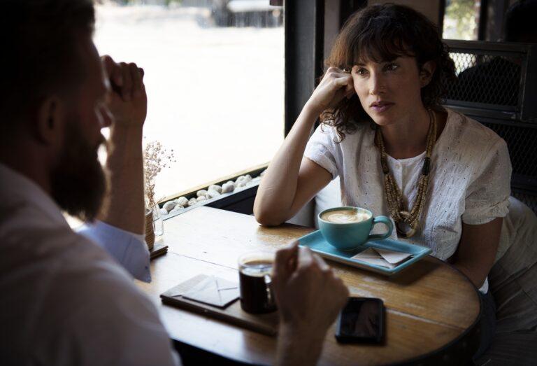 Wir müssen auch in Freundschaften klare Grenzen setzen - nicht nur in Beziehungen