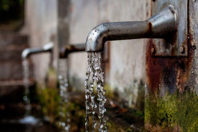 Wasserknappheit ist ein rasant wachsendes Problem– ganz besonders in China