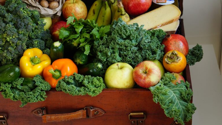 So müssten wir uns ernähren, um die Welt zu retten