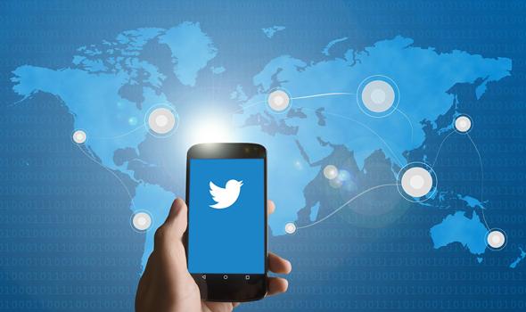 """""""Twitter hat mir gezeigt, dass es vielen ähnlich geht"""""""
