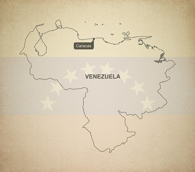 Der Konflikt in Venezuela – die Fakten im Überblick