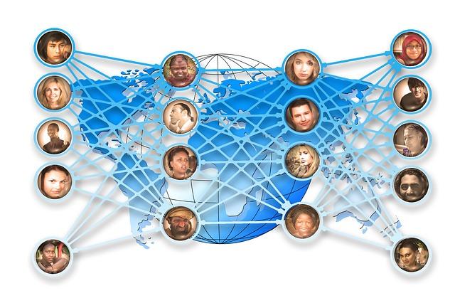 Soziale Medien – die Fakten im Überblick