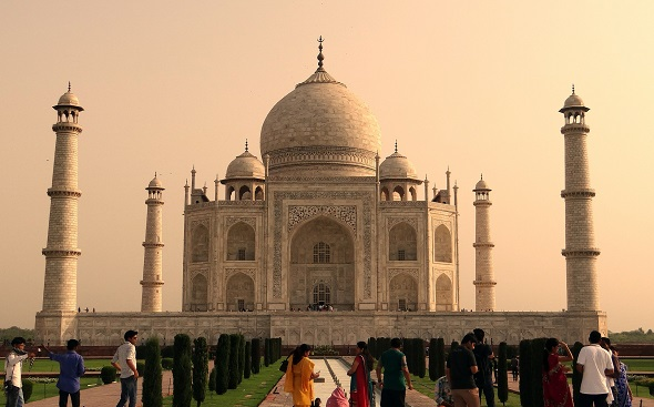 Indien als lehrreiches Beispiel für Europas Umgang mit Muslimen?