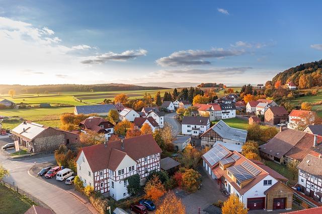 Wir brauchen den Soli dringend –vor allem für Ostdeutschland