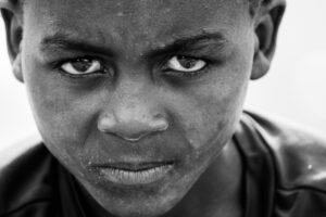 Kinder und Jugendliche haben zu Recht Angst vor Gewalt - das zeigt Max' Geschichte