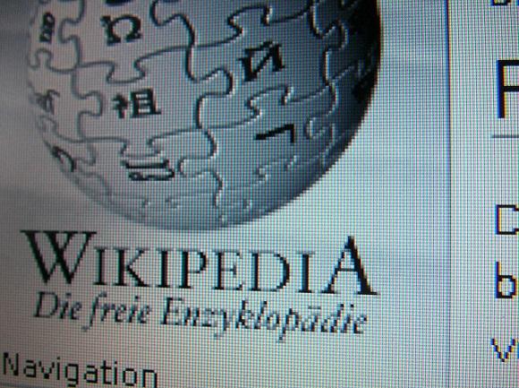 Frisiertes Online-Wissen? Wikipedia-Änderungen aus den Netzen der Bundeseinrichtungen