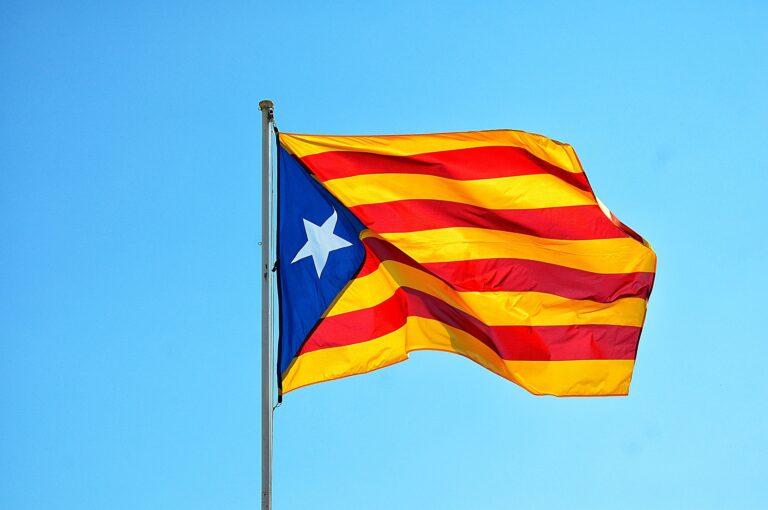 Katalonien-Konflikt: Proteste gegen ein Klima des Vertrauens