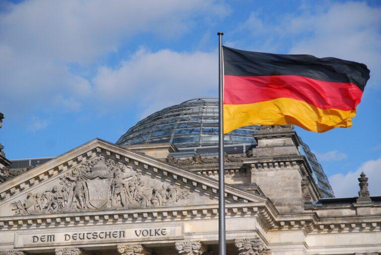 Deutschland muss sich seiner Verantwortung als Rechtsstaat stellen